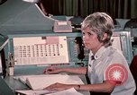 Image of combat operation center Colorado United States USA, 1972, second 61 stock footage video 65675072877