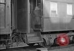 Image of Denver and Rio Grande Western train Colorado United States USA, 1934, second 12 stock footage video 65675072881