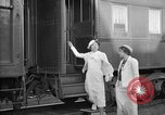 Image of Denver and Rio Grande Western train Colorado United States USA, 1934, second 17 stock footage video 65675072881