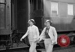 Image of Denver and Rio Grande Western train Colorado United States USA, 1934, second 18 stock footage video 65675072881