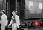 Image of Denver and Rio Grande Western train Colorado United States USA, 1934, second 19 stock footage video 65675072881