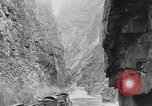 Image of Rocky mountains Rocky Mountains United States USA, 1922, second 41 stock footage video 65675072885