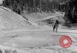 Image of landscapes Rocky Mountains United States USA, 1922, second 26 stock footage video 65675072888