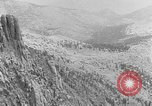Image of landscapes Rocky Mountains United States USA, 1922, second 18 stock footage video 65675072894