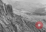 Image of landscapes Rocky Mountains United States USA, 1922, second 20 stock footage video 65675072894