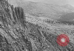 Image of landscapes Rocky Mountains United States USA, 1922, second 21 stock footage video 65675072894