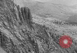 Image of landscapes Rocky Mountains United States USA, 1922, second 22 stock footage video 65675072894