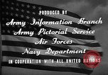 Image of American 100th Infantry Battalion Italy, 1945, second 13 stock footage video 65675072896