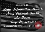 Image of American 100th Infantry Battalion Italy, 1945, second 16 stock footage video 65675072896