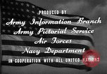 Image of American 100th Infantry Battalion Italy, 1945, second 18 stock footage video 65675072896