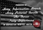 Image of American 100th Infantry Battalion Italy, 1945, second 19 stock footage video 65675072896