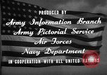 Image of American 100th Infantry Battalion Italy, 1945, second 20 stock footage video 65675072896