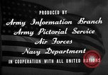 Image of American 100th Infantry Battalion Italy, 1945, second 21 stock footage video 65675072896