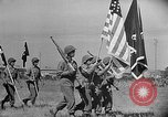 Image of American soldiers of Japanese ancestry Italy, 1944, second 21 stock footage video 65675072897