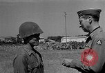 Image of American soldiers of Japanese ancestry Italy, 1944, second 36 stock footage video 65675072897
