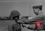 Image of American soldiers of Japanese ancestry Italy, 1944, second 37 stock footage video 65675072897