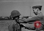 Image of American soldiers of Japanese ancestry Italy, 1944, second 38 stock footage video 65675072897