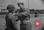 Image of American soldiers of Japanese ancestry Italy, 1944, second 39 stock footage video 65675072897