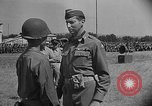 Image of American soldiers of Japanese ancestry Italy, 1944, second 40 stock footage video 65675072897