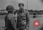 Image of American soldiers of Japanese ancestry Italy, 1944, second 41 stock footage video 65675072897