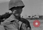 Image of American soldiers of Japanese ancestry Italy, 1944, second 46 stock footage video 65675072897