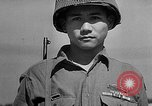 Image of American soldiers of Japanese ancestry Italy, 1944, second 61 stock footage video 65675072897