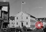 Image of Presidential election United States USA, 1944, second 16 stock footage video 65675072898