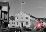 Image of Presidential election United States USA, 1944, second 17 stock footage video 65675072898