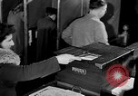 Image of Presidential election United States USA, 1944, second 36 stock footage video 65675072898