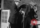 Image of Presidential election United States USA, 1944, second 52 stock footage video 65675072898