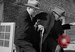 Image of Presidential election United States USA, 1944, second 53 stock footage video 65675072898