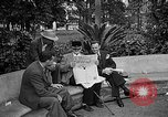 Image of Presidential election United States USA, 1944, second 61 stock footage video 65675072898