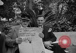 Image of Presidential election United States USA, 1944, second 62 stock footage video 65675072898