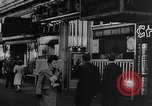 Image of 1944 Presidential election news reports New York City USA, 1944, second 20 stock footage video 65675072900