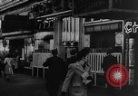 Image of 1944 Presidential election news reports New York City USA, 1944, second 21 stock footage video 65675072900