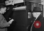 Image of 1944 Presidential election news reports New York City USA, 1944, second 47 stock footage video 65675072900