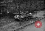 Image of US First Army Cologne Germany, 1945, second 25 stock footage video 65675072902