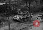 Image of US First Army Cologne Germany, 1945, second 27 stock footage video 65675072902