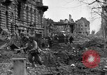 Image of US First Army Cologne Germany, 1945, second 33 stock footage video 65675072902