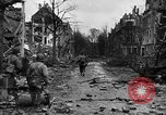 Image of US First Army Cologne Germany, 1945, second 35 stock footage video 65675072902