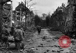 Image of US First Army Cologne Germany, 1945, second 36 stock footage video 65675072902