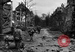 Image of US First Army Cologne Germany, 1945, second 37 stock footage video 65675072902