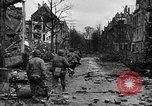 Image of US First Army Cologne Germany, 1945, second 38 stock footage video 65675072902