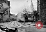 Image of US First Army Cologne Germany, 1945, second 59 stock footage video 65675072902