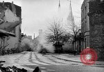 Image of US First Army Cologne Germany, 1945, second 61 stock footage video 65675072902