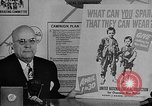 Image of Henry J Kaiser United States USA, 1945, second 6 stock footage video 65675072905