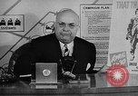 Image of Henry J Kaiser United States USA, 1945, second 13 stock footage video 65675072905