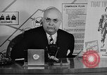 Image of Henry J Kaiser United States USA, 1945, second 15 stock footage video 65675072905