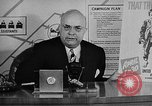 Image of Henry J Kaiser United States USA, 1945, second 17 stock footage video 65675072905