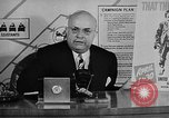 Image of Henry J Kaiser United States USA, 1945, second 20 stock footage video 65675072905